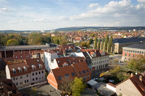 Weimar - Town in Germany - Thousand Wonders