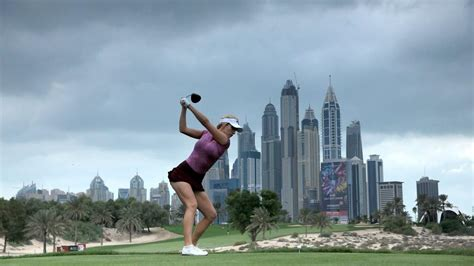 Watch: Paige Spiranac to be the official starter at 2018