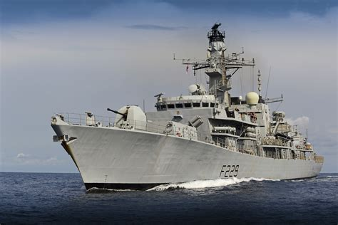 ADS Advance - SEA to supply Royal Navy with S2050TR
