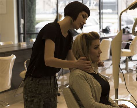 CONSULTATION Get The Most Out Of Your Salon Experience