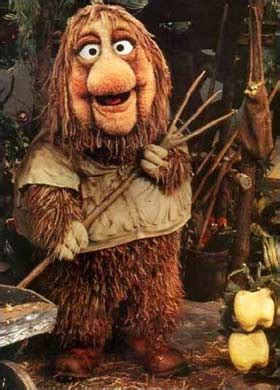Fraggle Rock Classic Childrens Programmes Synopsis, Images
