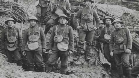 99th Anniversary of the Battle of Belleau Wood - YouTube