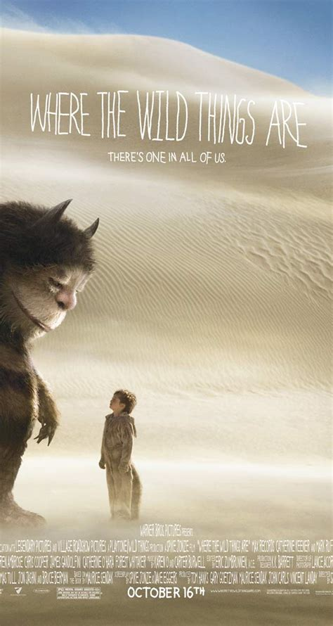 Where the Wild Things Are (2009) - IMDb