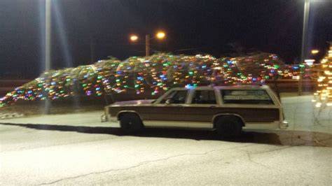 Griswold Worthy Wagon Spotting!