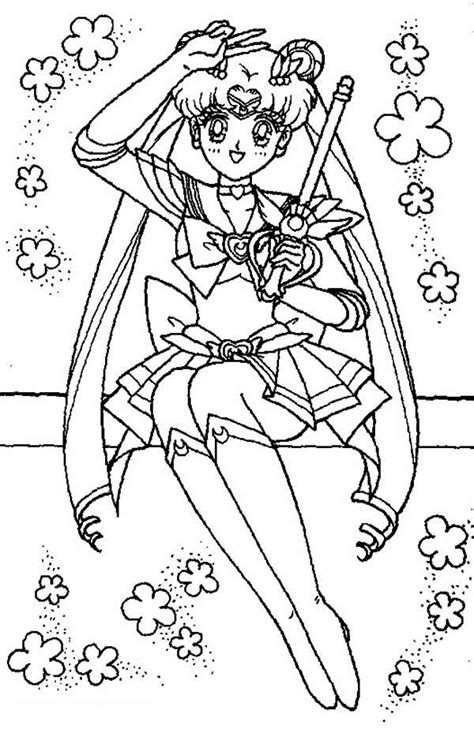 In The Name Of The Moon I Will Punish You In Sailor Moon