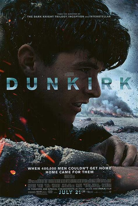 Dunkirk movie posters at movie poster warehouse