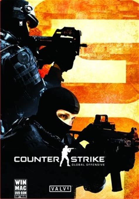 Counter Strike:Global Offensive Xbox Review: In-depth Xbox