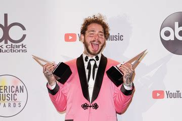 Post Malone Pictures, Photos & Images - Zimbio