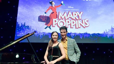 """Musical """"Marry Poppins"""