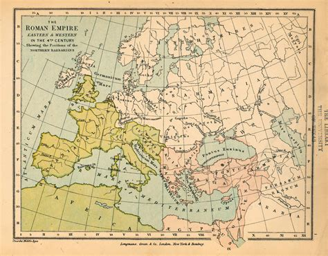 Foreign Policy | Grand Strategy of the Roman Empire