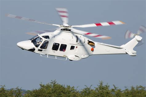 Asahi Broadcasting Corporation chooses AW169 helicopter