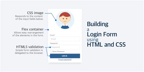 Building an interactive  form with HTML and CSS - DEV
