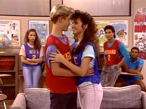best season 1 episode? Poll Results - Saved by the Bell