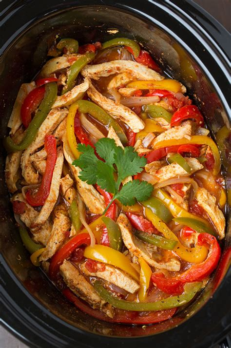 Best Crock Pot or Slow Cooker Chicken Recipes | A Listly List