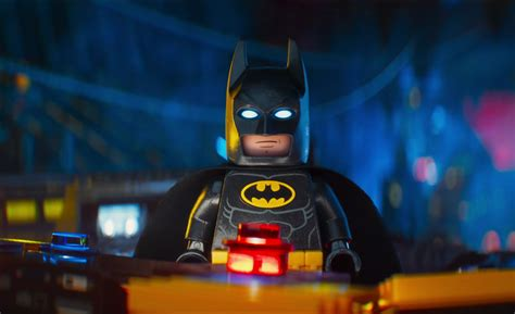 Lego Batman trailer brings Robin out to play - SciFiNow