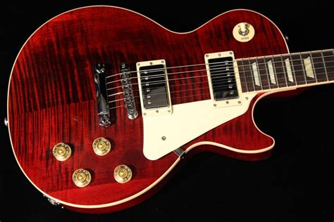 Gibson Les Paul Traditional T 2016 Wine Red (SN: 160007064