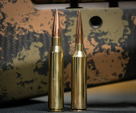 7mm-300 Norma Improved | West Texas Ordnance, Inc