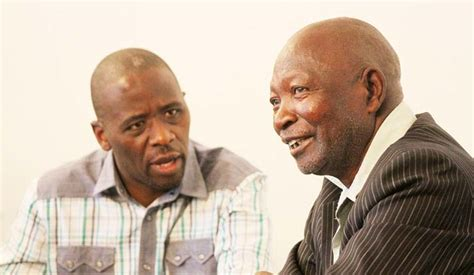 The commander who coined Chimurenga names | The Sunday Mail
