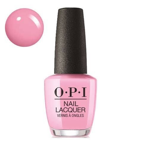 OPI Tagus In That Selfie 15ml - Make-up   Headspot