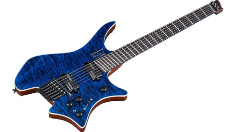 """Boss and Strandberg join forces to create """"one of the most"""