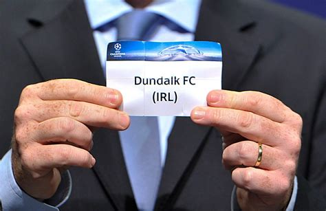Dundalk's Champions League dream ends in Poland, but
