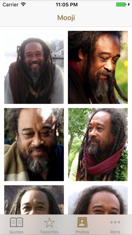 Mooji Quotes & Sayings - wisdom quotes - Online Game Hack