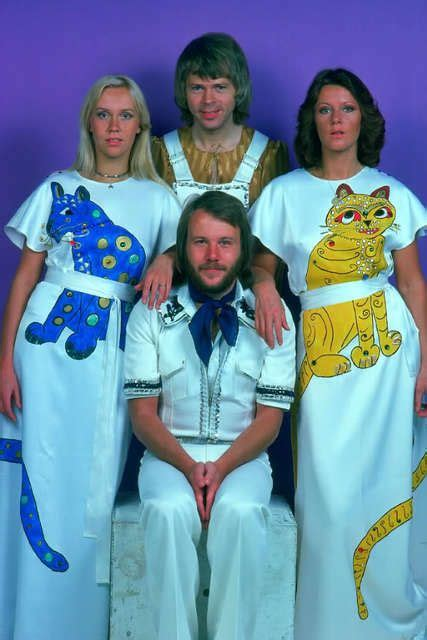 46 best images about ABBA Cat costumes on Pinterest | Cat