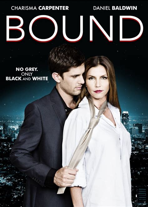 Exclusive Bound Trailer Is Fifty Shades of Asylum