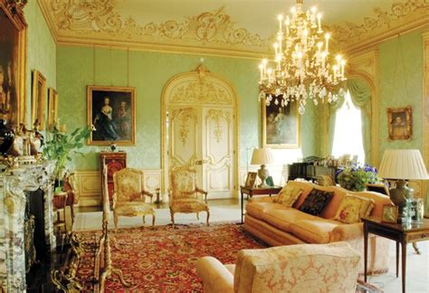 Historical style: Downton Abbey interiors