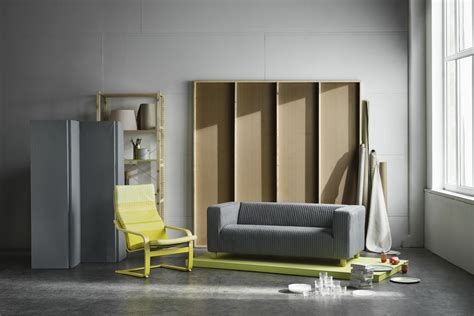 Ikea's new collection Lyskraft 'hacks' the classics - Curbed