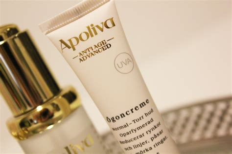 Anti-ageing med Apoliva – Beyond Beauty