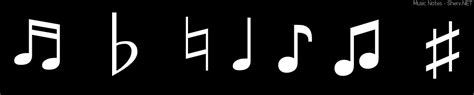 Music Notes text emoticon   Free text and ASCII emoticons