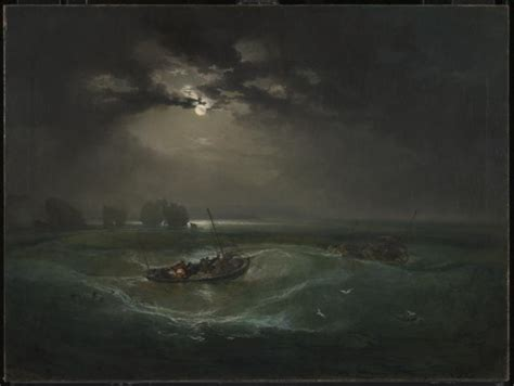 Turner's Early Oil Paintings, 1796-1815 – Exhibition at