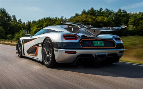 2014 Koenigsegg One:1 - Wallpapers and HD Images | Car Pixel