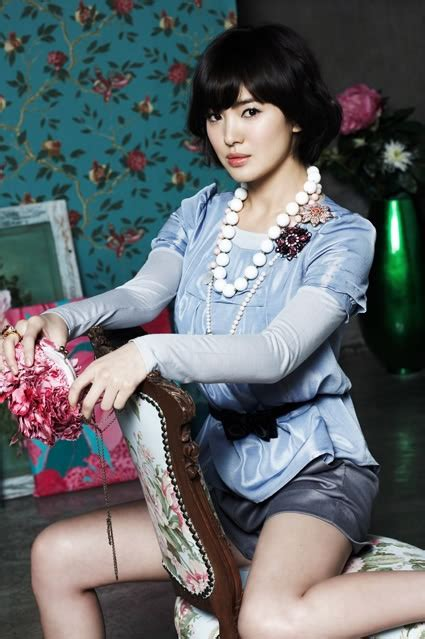 ONE TO WATCH: Song Hye-kyo