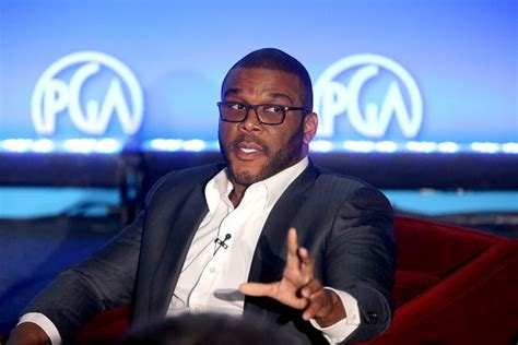 Tyler Perry Reveals Secret to Success and $350 Million Net
