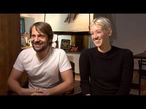 Cooking at home with René and Nadine Redzepi - YouTube
