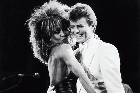 Rewinding the Charts: In 1984, Tina Turner Turned Her