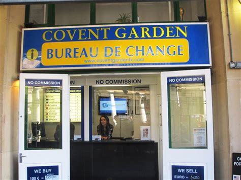 Recommended Money Changers near Leicester Square | Travelvui