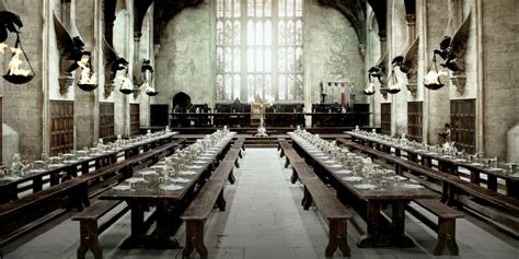 Great Hall - Harry Potter Wiki