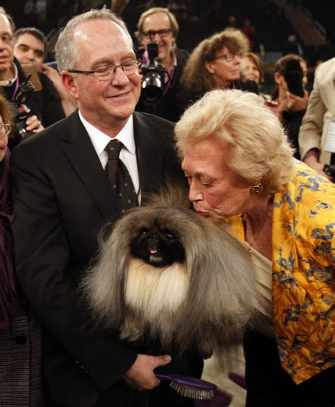 Westminster Dog Show 2012: Who Were The Past Winners of