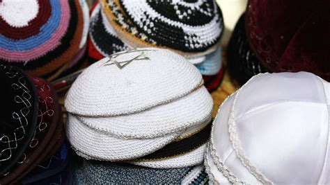 Ask the Expert: Which Kippah Should I Wear?   My Jewish