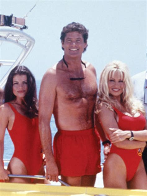 Whatever happened to the Baywatch cast?