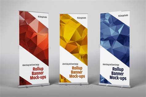 36+ Rollup Banner Templates - PSD, Illustrator | Free