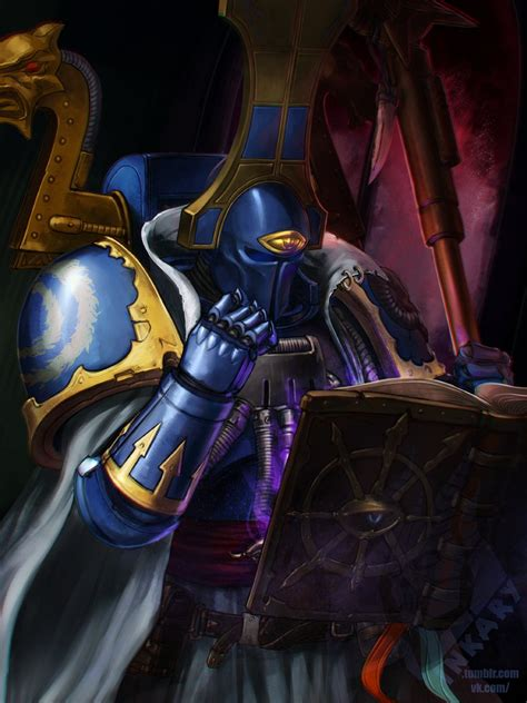 Warhammer 40K: Thousand Sons - Traitor's Hate Decurion
