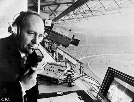 Why Soccer Sounds Better With British Commentators - World