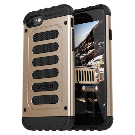 Wrangler Force For iPhone 7 – AudVid AB