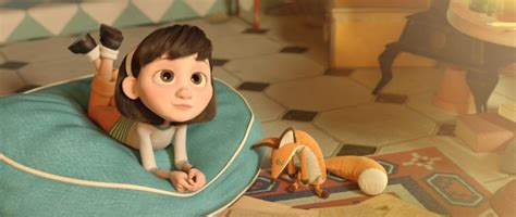 Movie review: The Little Prince remains true to spirit