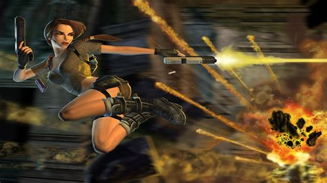 Tomb Raider Legend Wallpapers For Iphone » Gamers