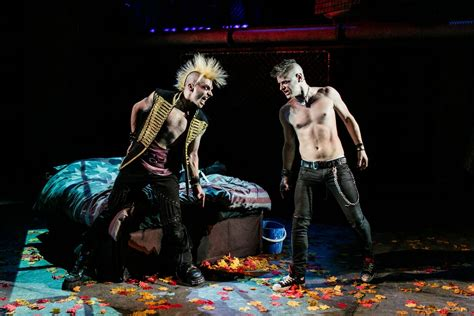 American Idiot Comes To The Empire Next Week | Good News